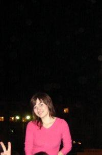 Ангелина Фролова, 11 июня 1988, Санкт-Петербург, id15447446