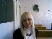 Аня Беляева, 31 декабря 1991, Казань, id15562025