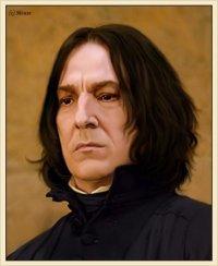 Severus Snape, 9 января 1960, Витебск, id18861464