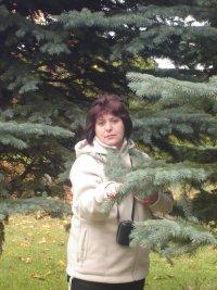 Ольга Лазаренко, 12 июля 1961, Тверь, id28399370