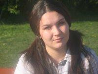 Машуля Иванова, 31 мая 1987, Санкт-Петербург, id4408686