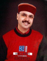 Shanker Ravi